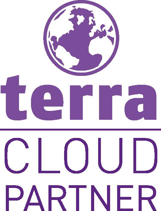 Terra Cloud Partner Logo